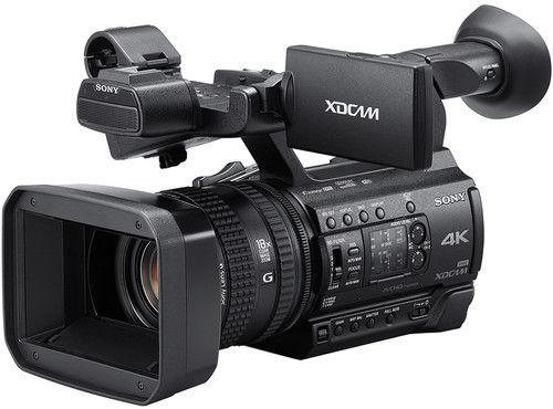 Kamera cyfrowa Panasonic AG-UX180 4K