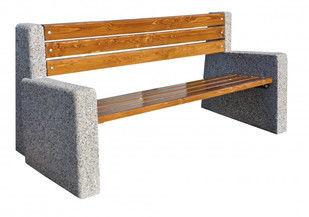Ławka Kanapa