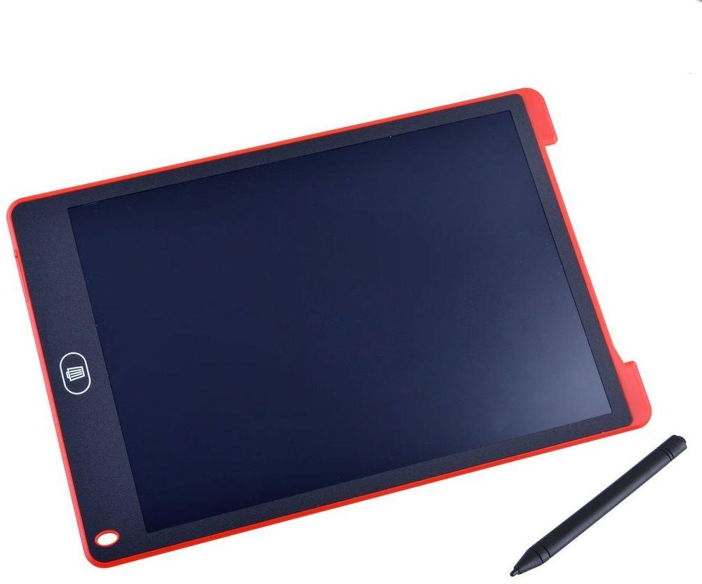"""Tablet graficzny Jokomisiada ZA3302 12"""" LCD czer"""