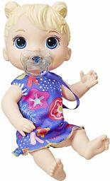 Baby Alive E3690ES0 lalka do smoczka blond, wielokolorowa, 10,2 x 19,7 x 30,5 cm