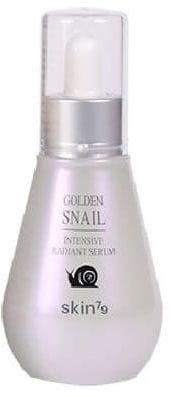 SKIN79 Golden Snail Intensive Radiant Rozjaśniające serum 50ml