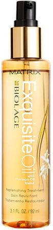 MATRIX BIOLAGE Exquisite olejek MORINGA 92 ml