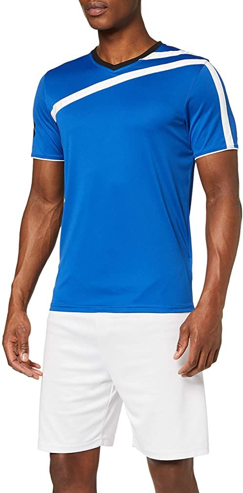Pro Touch Męska koszulka Kristoper, niebieska, S