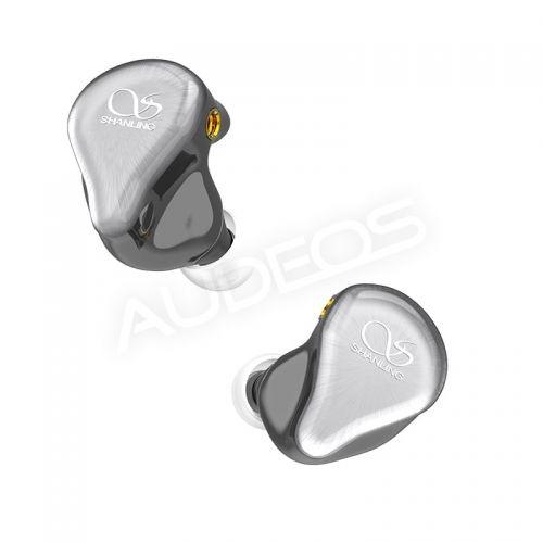 Shanling ME200 (szare) słuchawki hybrydowe