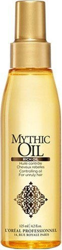 LOREAL MYTHIC OIL - RICHESSE - ( RICH OIL ) Controlling Oil Dyscyplinujący olejek nawilżający do włosów niesfornych suchych 100 ml