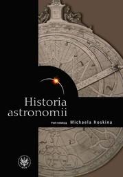 Historia astronomii - Ebook.
