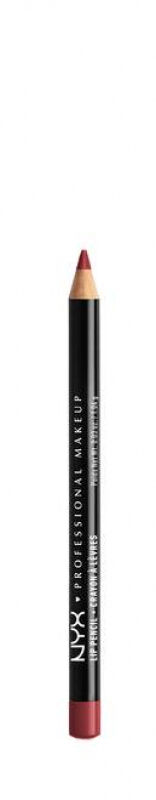 NYX Professional Makeup - LIP LINER - Konturówka do ust - 817