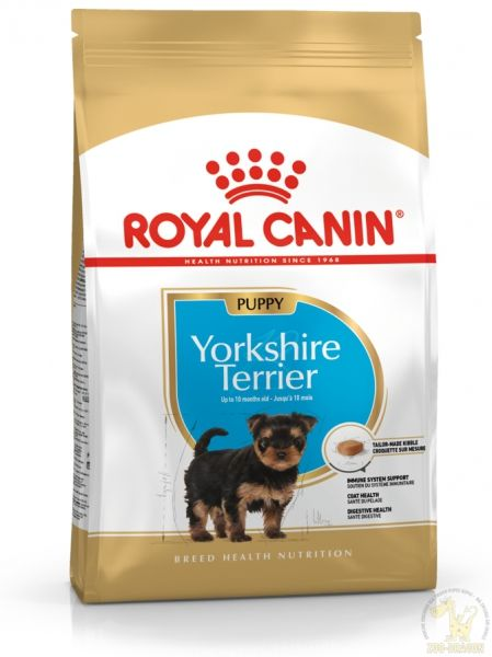 Royal Canin Yorkshire Terrier Puppy 500g