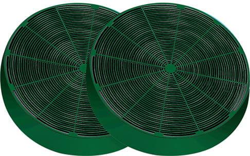 Filtr węglowy wielokrotnego użytku do okapów FRANKE 1kpl (2szt)