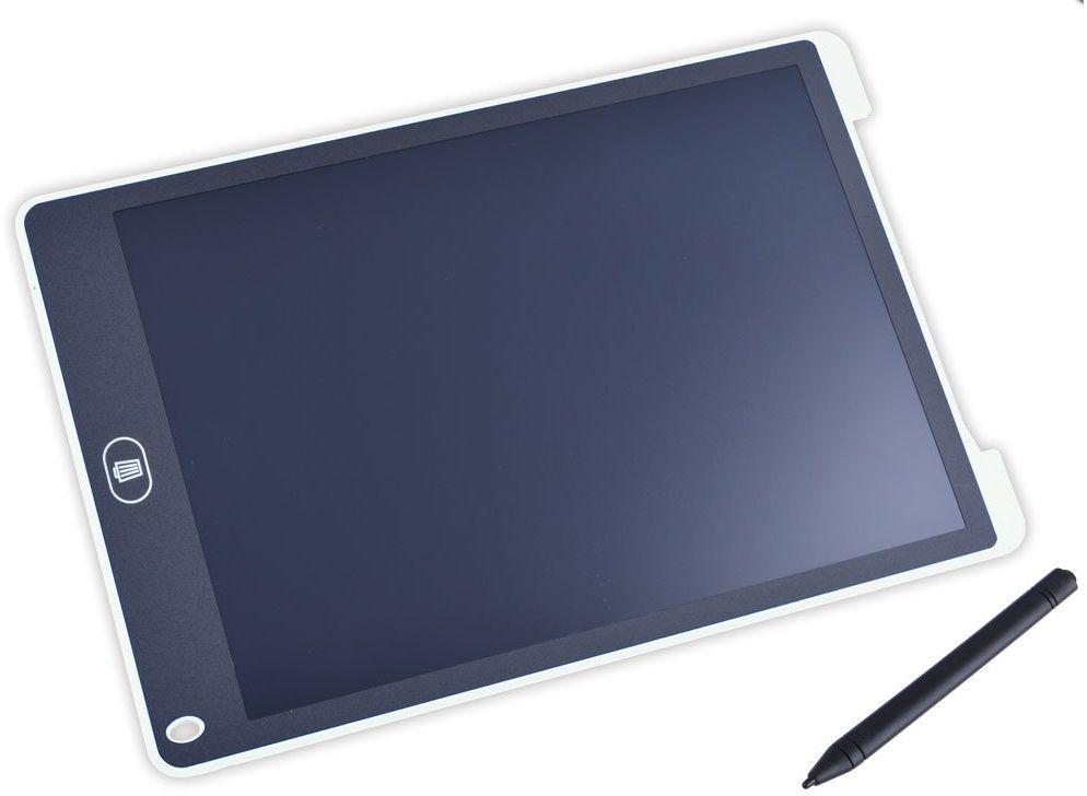 """Tablet graficzny Jokomisiada ZA3302 12"""" LCD biały"""