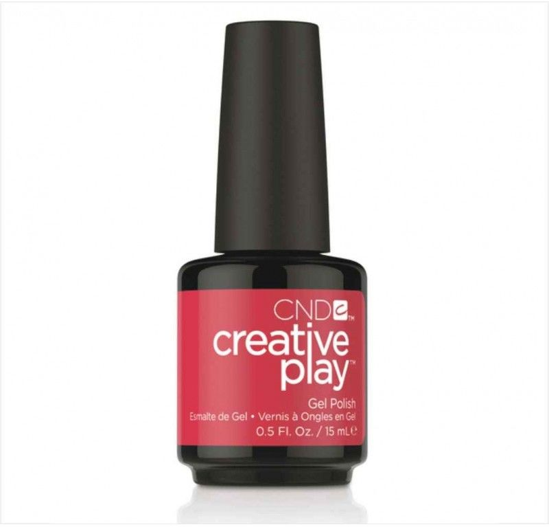 CND Gel Creative Play On A Dare #413 15ml