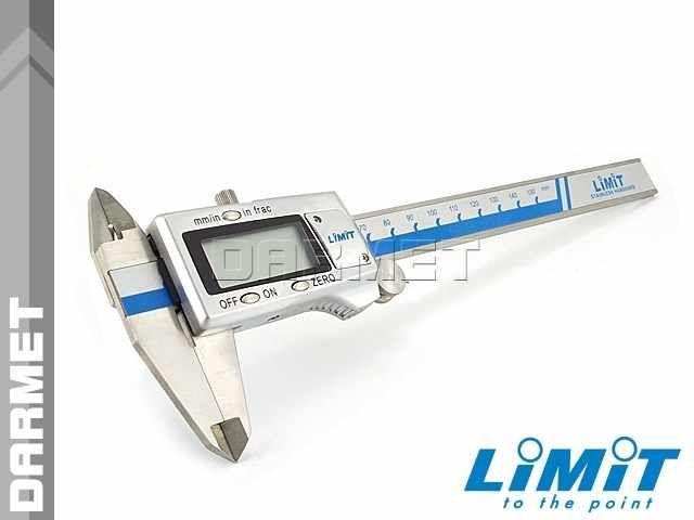 Suwmiarka elektroniczna 150MM - LIMIT (14455-0100)