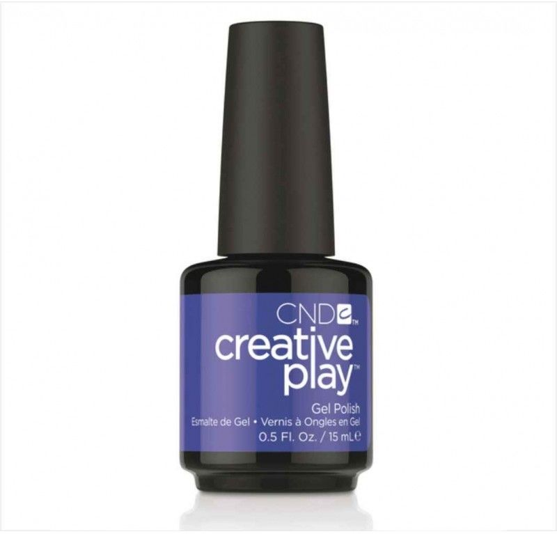 CND Gel Creative Play Party Royally #506 15ml