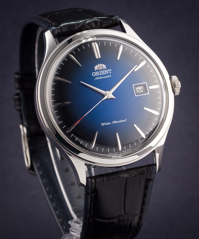 Zegarek męski Orient Automatic Bambino
