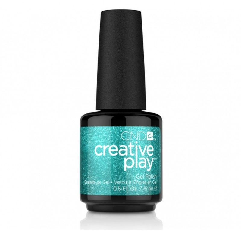 CND Gel Creative Play Pepped Up #515 15ml