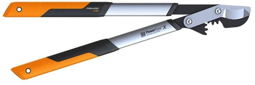 FISKARS Sekator dźwigniowy nożycowy M PowerGearX Fiskars 112390