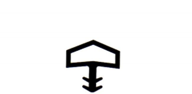 Uszczelka drzwiowa DEVENTER S-680/7292 biała