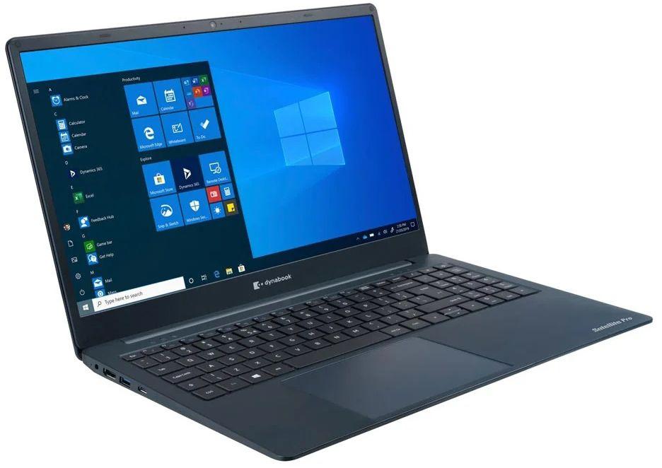 Laptop Toshiba Satellite DynaBook PRO C50-H-10D PYS33E-00F030PLPNT