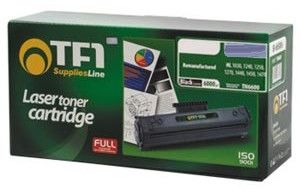 TN1030 zamiennik TF1 toner Brother TN1030 do Brother HL-1110, Brother HL-1112, Brother DCP-1510, Brother DCP-1512, Brother MFC-1810 - zamiennik Brothe