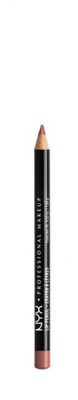 NYX Professional Makeup - LIP LINER - Konturówka do ust - 831
