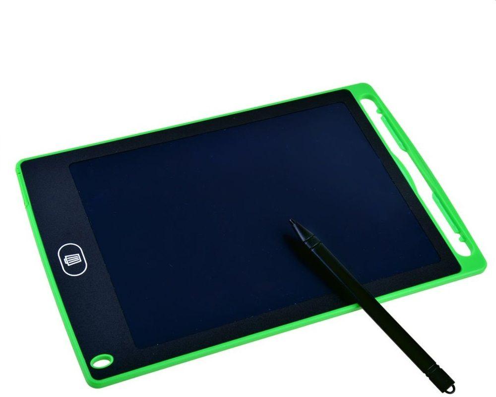 """Tablet graficzny Jokomisiada ZA3303 8,5"""" LCD ziel"""