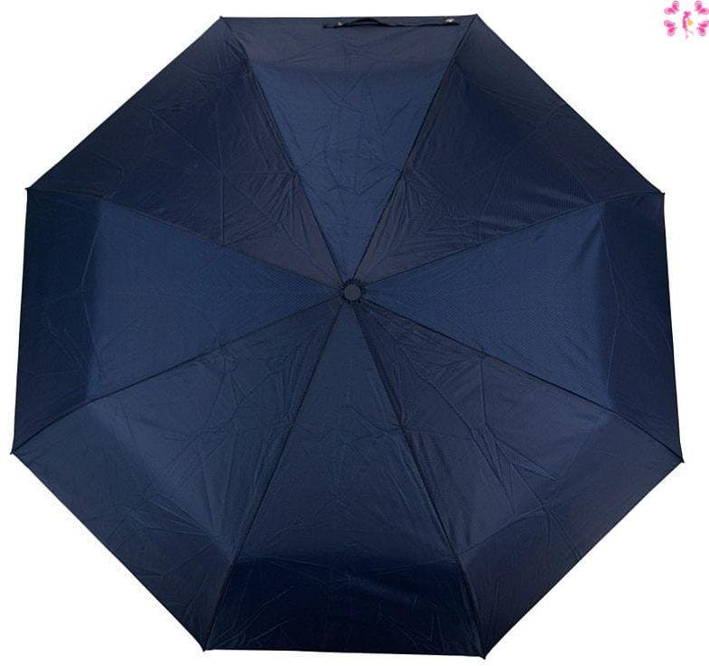 Parasolka składana full-automat Unisex Blue