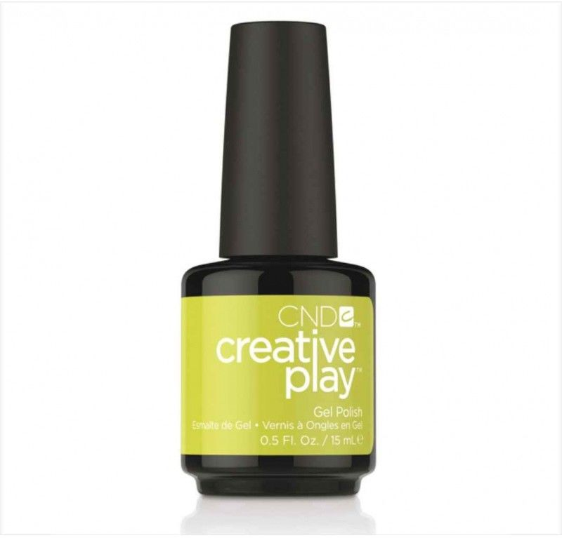 CND Gel Creative Play Toe The Lime #427 15ml
