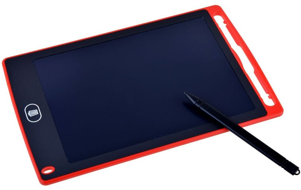 """Tablet graficzny Jokomisiada ZA3303 8,5"""" LCD czer"""