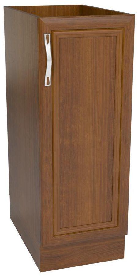 Szafka kuchenna stojąca Sycylia 30 cm kolor orzech milano
