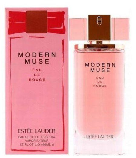 Estee Lauder Modern Muse Eau de Rouge Woda toaletowa 50 ml