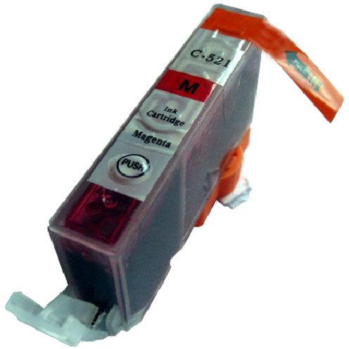 Zamiennik Canon CLI-521 MAGENTA czerwony Tusz do canon mp 540