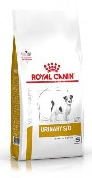 Royal Canin Urinary Small 1,5 kg Dog