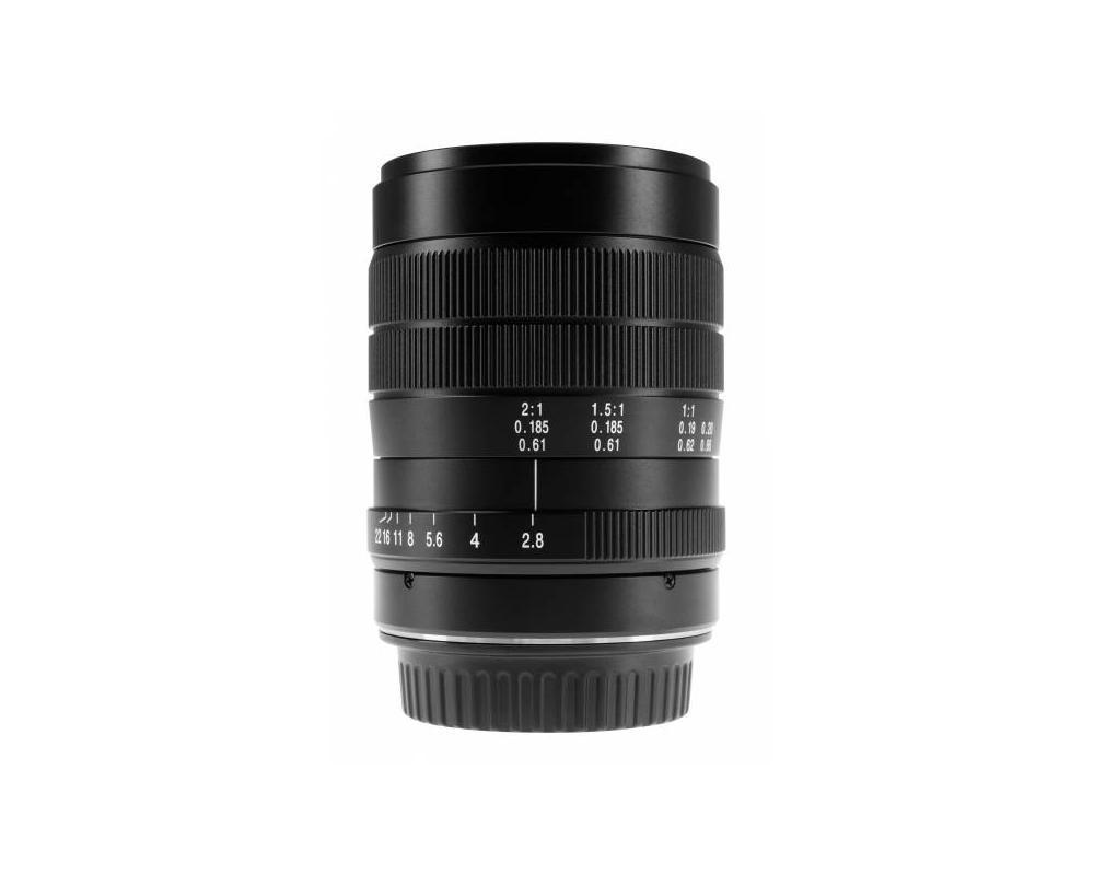 Laowa Venus Optics 60 mm f/2.8 Macro 2:1 - obiektyw do Sony E Laowa Venus Optics 60 mm f/2.8 Macro 2:1
