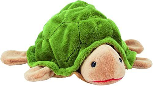 Beleduc 40110  lalka żółw, sprawdzona w przedszkolu