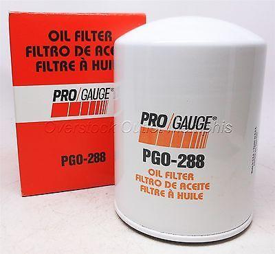 Filtr oleju PH3766