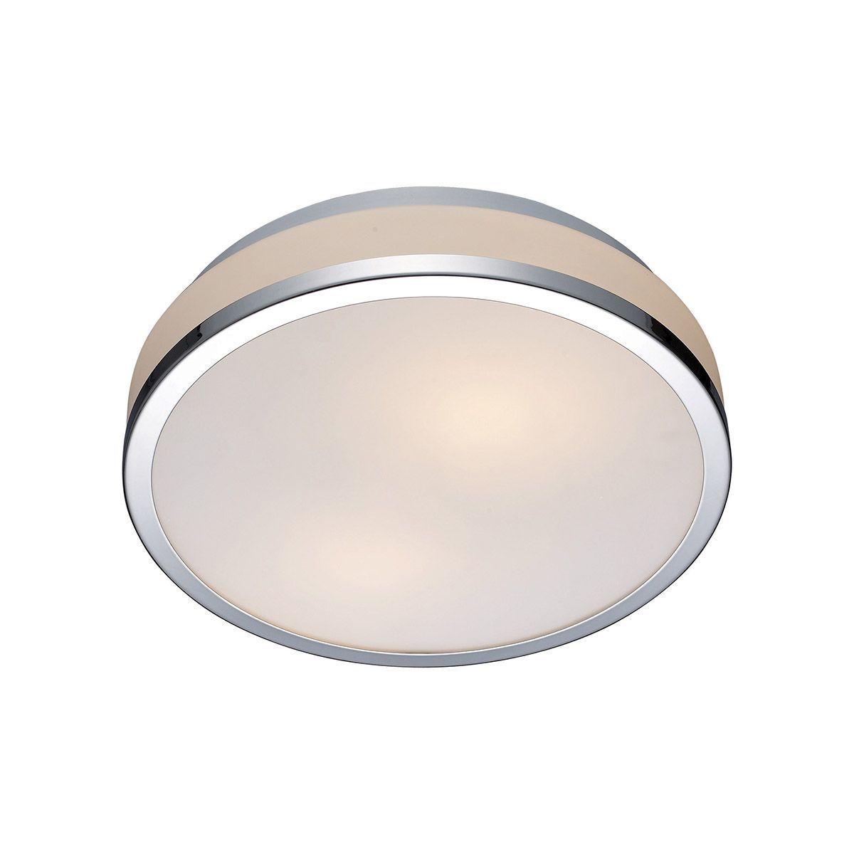 ITALUX LAMPA PLAFON CAMRY 5007-S