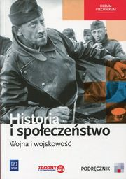 Historia i społeczeństwo Wojna i wojskowość Podręcznik wieloletni ZAKŁADKA DO KSIĄŻEK GRATIS DO KAŻDEGO ZAMÓWIENIA