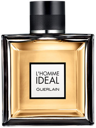 Woda toaletowa EDT Spray Guerlain Homme Ideal 50ml