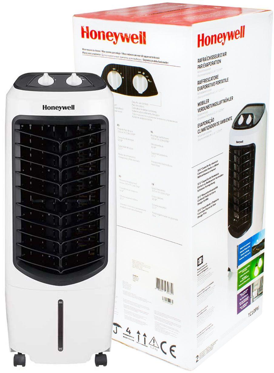 Klimator Honeywell TC10PM Przenośne parowe urządzenie chłodzące