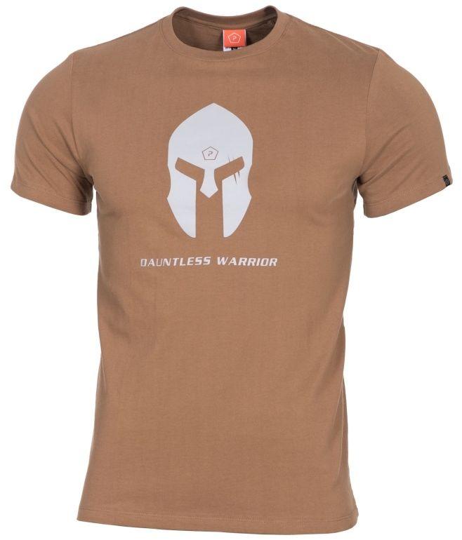 "Koszulka T-Shirt Pentagon ""Spartan"" Coyote (K09012-SH 03)"