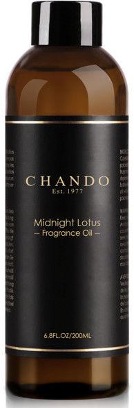 Olejek zapachowy CHANDO - Vanilla & Cedar - Wanilia z Cedrem 200ml
