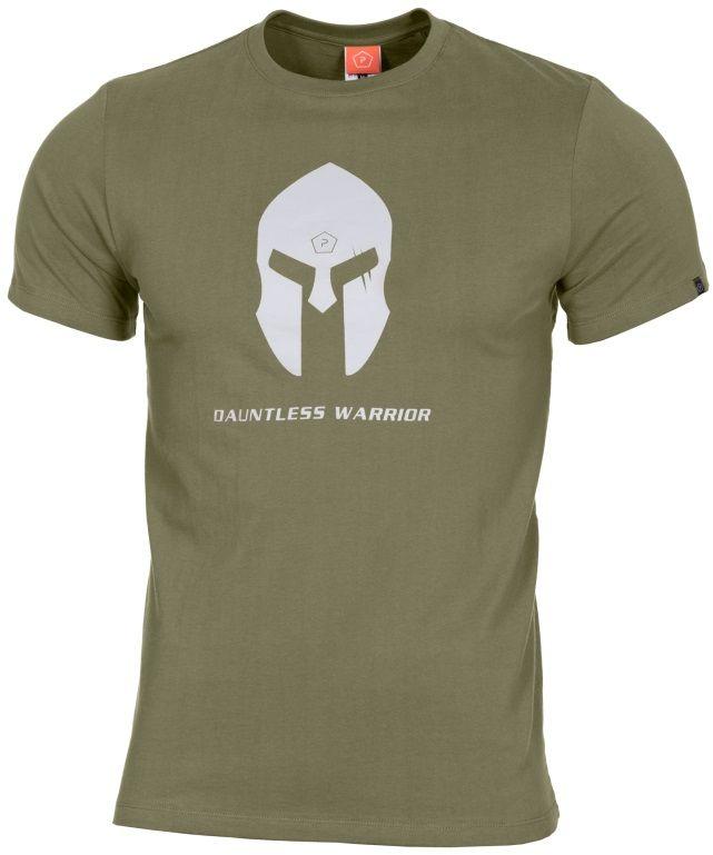 "Koszulka T-Shirt Pentagon ""Spartan"" Olive (K09012-SH 06)"