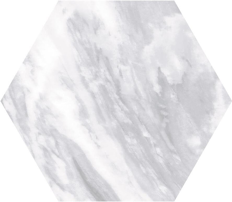 Bardiglio Hexatile Light 17,5x20
