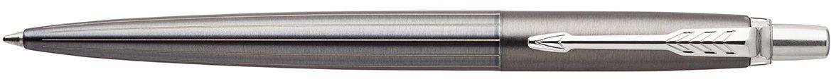 Długopis PARKER Jotter PRM Oxford Gray Pinstripe CT Grawer na etui
