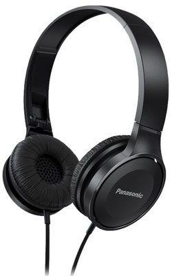 Słuchawki PANASONIC RP-HF100E-K
