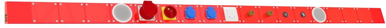 Moduł elektryczny N223-E