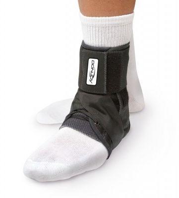 Innowacyjna orteza - stabilizator stawu skokowego - kostki DonJoy (Speed Pro Ankle Brace )
