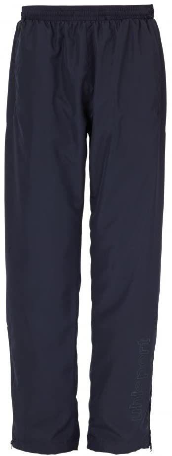 uhlsport Spodnie treningowe prezentacje niebieski morski xxs