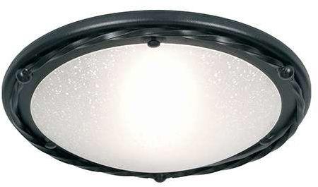 Plafon PEMBROKE PB/F/B BLACK - Elstead Lighting  Skorzystaj z kuponu -10% -KOD: OKAZJA