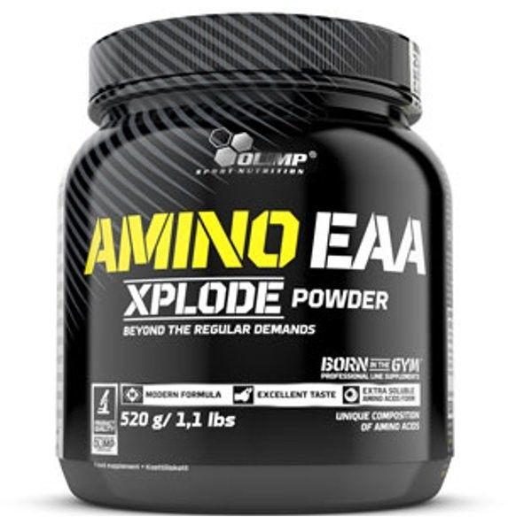 OLIMP Amino EAA Xplode 520